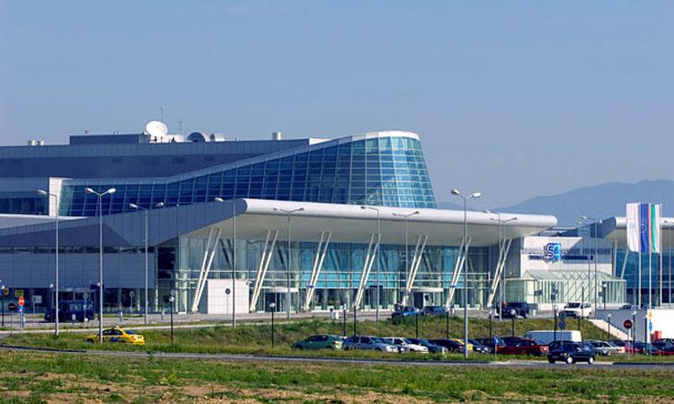 aeroport sofia