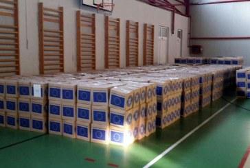 În Sighetu Marmației: Aproape 570 de cereri pentru ajutoarele de la UE