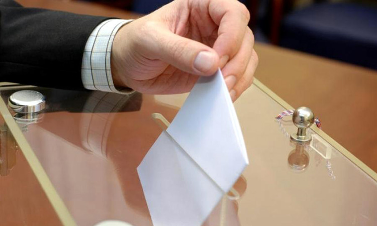 alegeri vot