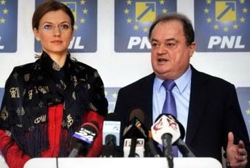 "Gorghiu si Blaga, mandatati pentru ""generarea unei platforme"" in perspectiva alegerilor legislative"