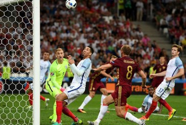 EURO 2016: Rusia, amendata cu 150.000 euro, risca descalificarea in cazul unor noi incidente