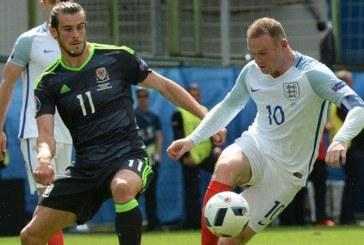 EURO 2016: Anglia – Tara Galilor 2-1