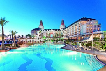 ULTRA LAST MINUTE Antalya, de la 305 euro, hotel 5 stele – all inclusive. Avion din Cluj