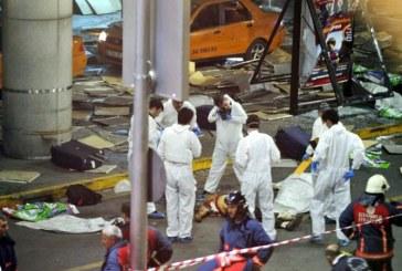 Atentat la Istanbul: Un ucrainean si un iranian printre cele 36 de persoane decedate