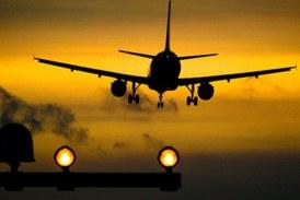 Crestere de 6,6% in transportul aerian de pasageri pe aeroporturile din Romania, in T1