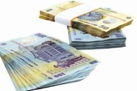 Leul a trecut pe plus fata de principalele valute