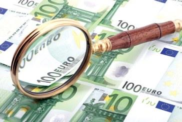 Euro poate incheia saptamana sub 4,55 lei