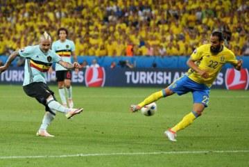 Fotbal – CM 2018: Suedia a invins Mexicul cu 3-0, in Grupa F, si ambele echipe s-au calificat in optimi de finala