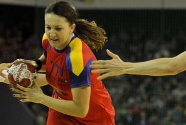 Handbal: Romania a pierdut acasa cu Belarus, dar era deja calificata la Europene