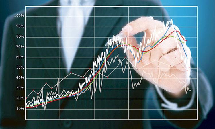 Valoarea tranzactiilor pe piata reglementata a Bursei de Valori Bucuresti creste cu 54% in aceasta saptamana