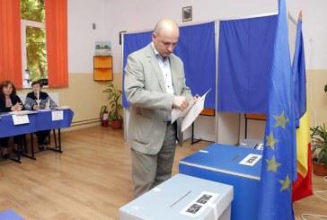 """Calin Bota: """"Am votat pentru un oras puternic, am votat pentru un Maramures scos din izolare"""" (FOTO&VIDEO)"""