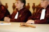 CCR a admis o excepţie de neconstituţionalitate referitoare la competenţe ale SIIJ şi ale procurorului-şef al acestei structuri