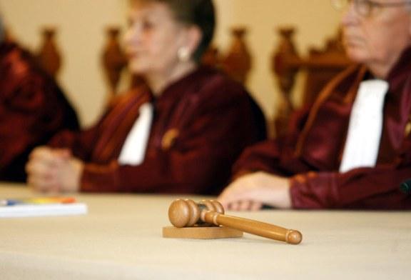 CCR amana pentru 13 martie sesizarea privind Legea pentru prevenirea si combaterea evaziunii fiscale