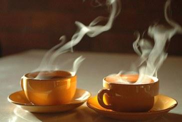 Agentie a OMS: Bauturile fierbinti pot fi cancerigene
