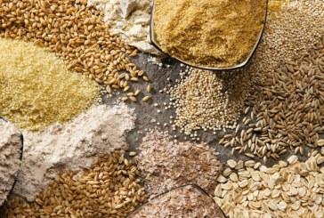 INS: Exporturile de cereale au crescut cu 30% în primele cinci luni din 2020