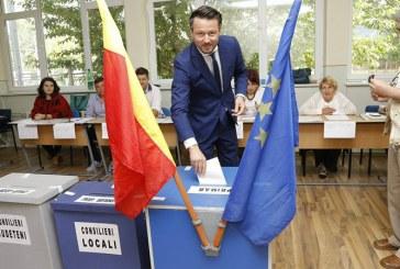 "Ciprian Rogojan: ""Indemn pe toata lumea sa-si exercite dreptul constitutional la vot"""