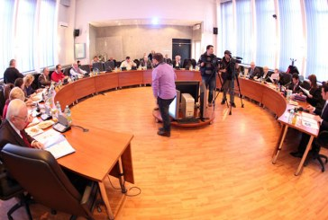 UPDATE: Consiliul Local Baia Mare se intalneste pentru ultima sedinta din mandatul 2012-2016