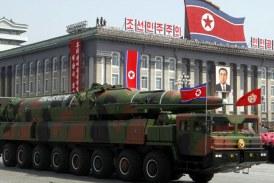 """Coreea de Nord ameninta SUA cu un """"atac inimaginabil"""" ca urmare a exercitiilor militare comune cu Seulul"""