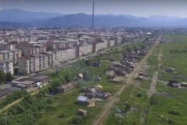 Ghetourile de la marginea Baii Mari, rusinea orasului (VIDEO)