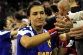 Cristina Neagu, aleasa pentru a patra oara cea mai buna handbalista a lumii