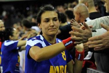 Handbal feminin: Romancele Neagu, Manea si Szucs, nominalizate pentru echipa ideala a EURO 2016