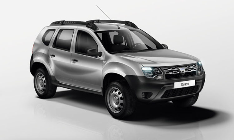 Renault va asambla si va vinde automobile Logan si Duster in Nigeria