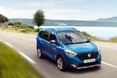 Marea Britanie: Vanzarile Dacia au crescut cu peste 5% in mai
