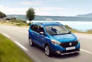 Spania: Vanzarile Dacia au crescut cu peste 12% in mai