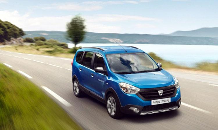 Marea Britanie: Vanzarile Dacia au scazut cu aproape 45% in septembrie
