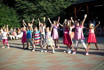 Prodance 2000 va invita azi sa dansati la foisor (FOTO)