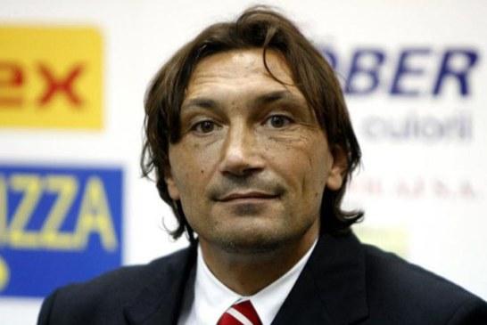 Fotbal: Dario Bonetti, noul antrenor al lui ASA Targu Mures