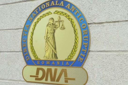 DNA: In ianuarie au fost condamnati 15 inculpati prin 12 hotarari judecatoresti definitive