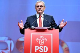 Dragnea: Raman la conducerea PSD si a Camerei Deputatilor; nu ma sperie nici Iohannis, nici Hellvig