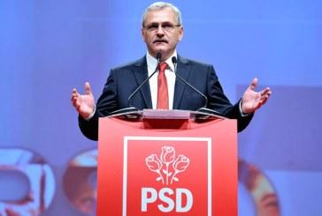 Dragnea despre Iohannis: A stat la masa cu un stat care inca nu e recunoscut de Romania – Kosovo