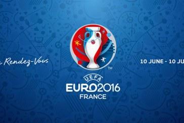 EURO 2016: Programul meciurilor din optimile de finala