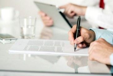 Procesarea cererii de inmatriculare a unei firme dureaza 16 ore, in Romania; in Slovenia sau Turcia dureaza o ora