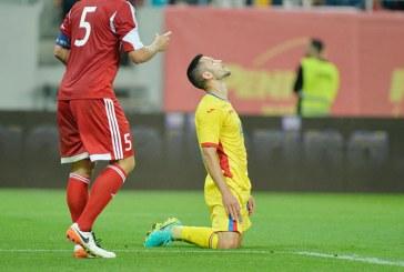 Fotbal: Romania – Georgia 5-1, in ultimul meci de pregatire pentru EURO 2016