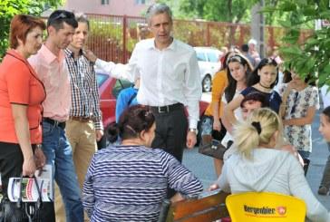 Pozitia lui Florin Cristian Tataru si a echipei de consilieri PSD, in privinta viitorului sportului baimarean