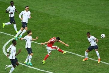 EURO 2016: Franta si Elvetia merg brat la brat in optimi dupa 0-0