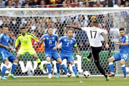 EURO 2016: Germania, in sferturile de finala dupa 3-0 cu Slovacia