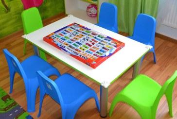 "Proiectul ""Fiecare Copil in Gradinita"" va fi implementat si in 2018 in Maramures"