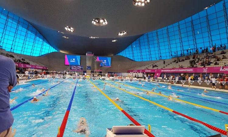 Inot: Stafeta masculina de 4x100 m liber a Romaniei va fi prezenta la Olimpiada de la Rio de Janeiro