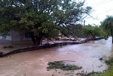 Iolu: Sunt solicitari de sprijin de circa 100 milioane de lei din sase judete afectate de inundatii