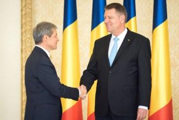 Iohannis ii cheama luni la Cotroceni pe Ciolos, Isarescu si liderii partidelor pentru a doua runda de consultari pe Brexit