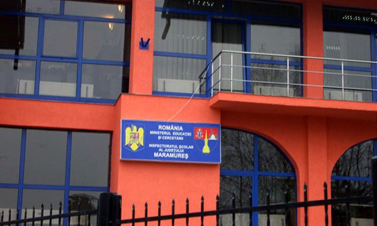 ISJ Maramures, precizari privind comasarea Structurii Garlea cu Scoala Gimnaziala nr. 9 Borsa