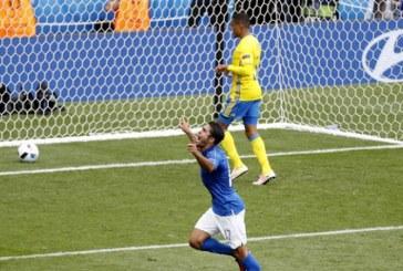 EURO 2016: Italia – Suedia 1-0
