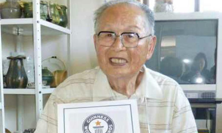 Japonia - Numarul persoanelor de cel putin 100 de ani a depasit pentru prima data pragul de 70.000