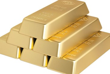 SUA importă cantităţi record de aur din Elveţia