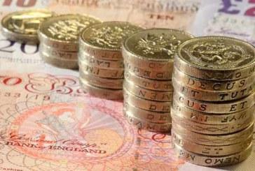 Ministrul britanic de Finanţe anunţă un program de miliarde de lire sterline pentru a stopa creşterea şomajului