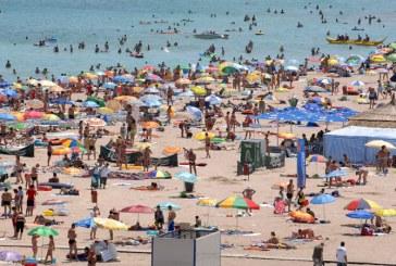 Ministrul Apelor: Pot asigura romanii care doresc sa-si petreaca minivacanta de 1 Mai pe litoral ca plajele sunt pregatite